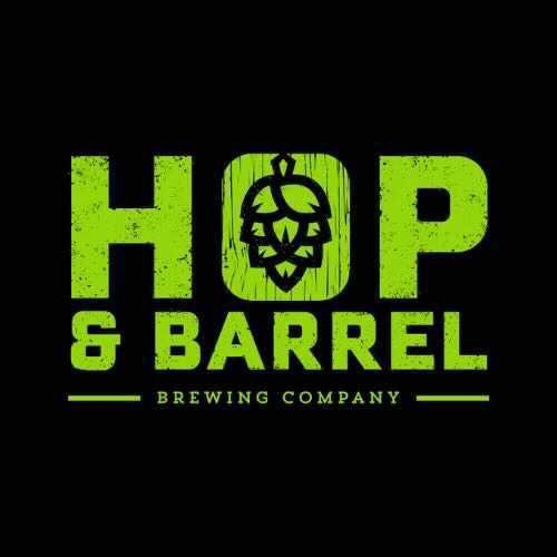 Hop & Barrel Happy Hour